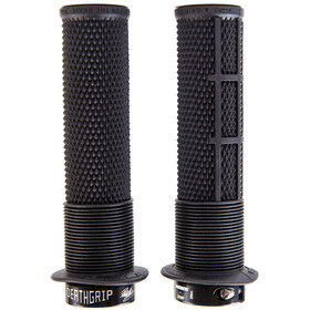 DMR Brendog DeathGrip Lock-On Grips Ø31,3mm, black